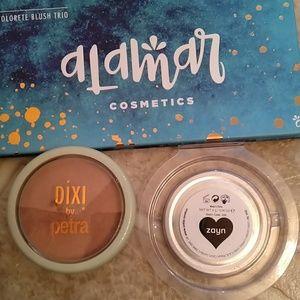 Alamar Cosmetics Makeup - Blushes